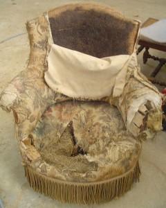 r fection de si ge tapisserie d 39 ameublement le meur. Black Bedroom Furniture Sets. Home Design Ideas
